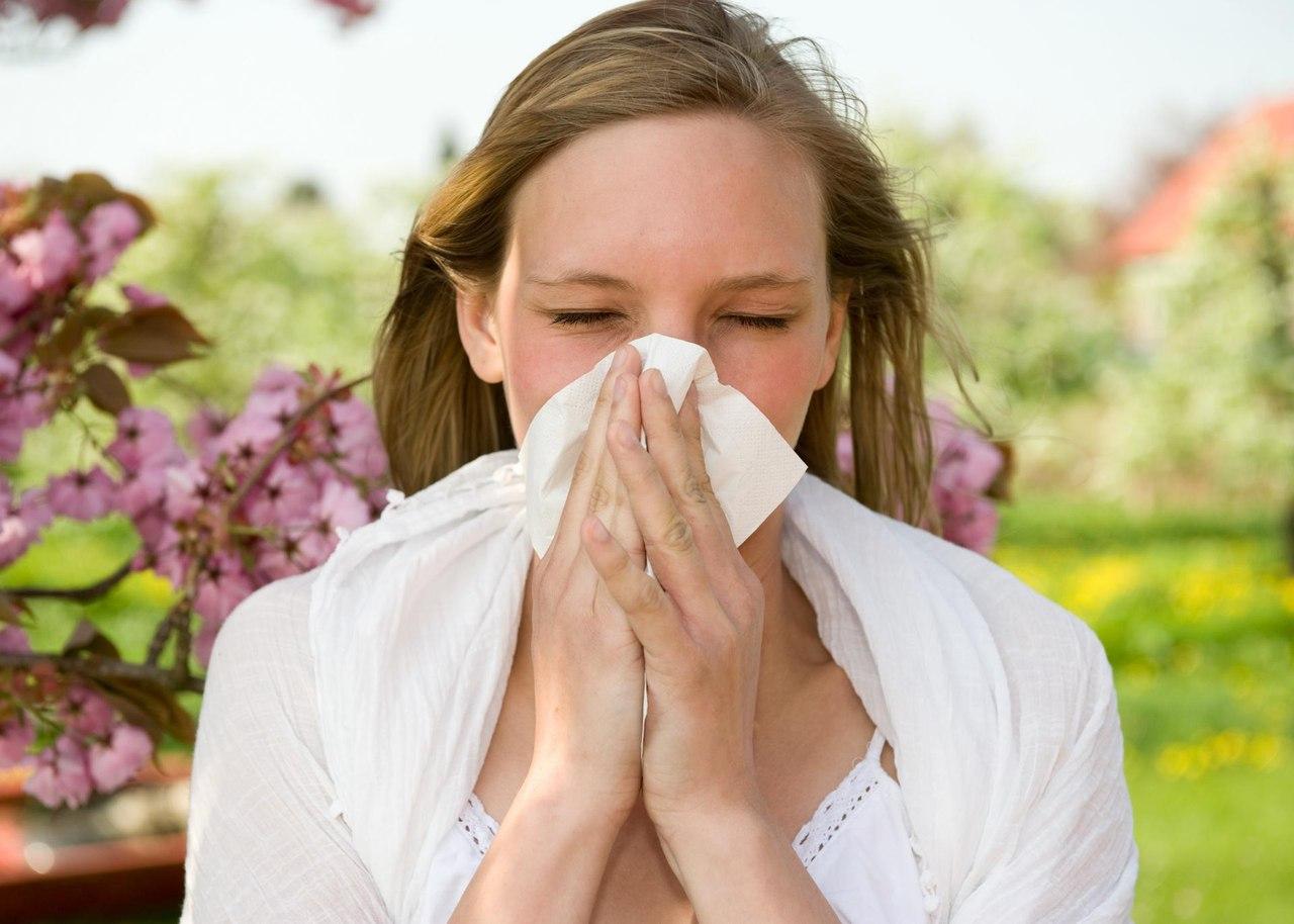 Весеннее обострение: 5 сезонных проблем со здоровьем