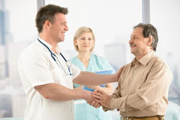 Консультация проктолога. Когда стоит обратиться к специалисту?