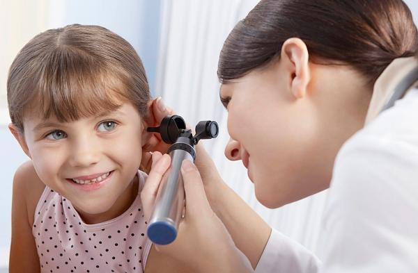 Консультация детских специалистов в ЦМЭИ