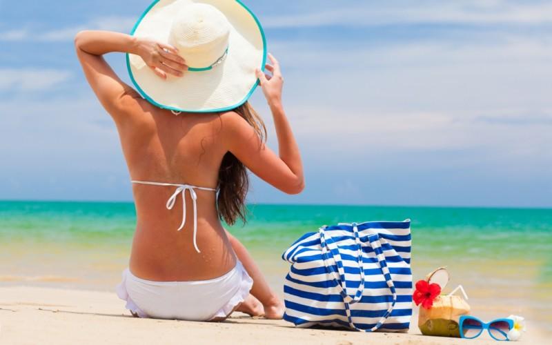 Как летом избежать цистита? Консультация уролога.