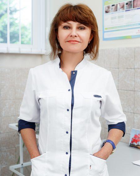 Ровенська Наталія Анатоліївна
