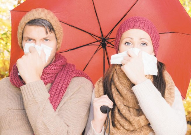 Чем поможет ЛОР? Как не болеть осенью?