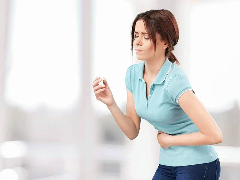Время гастритов. Как защитить желудок осенью?