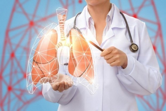 Инфекционные заболевания дыхательных путей. Как распознать? Что делать?