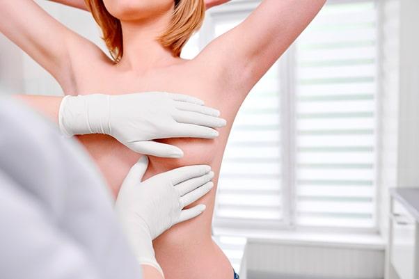 Консультация маммолога