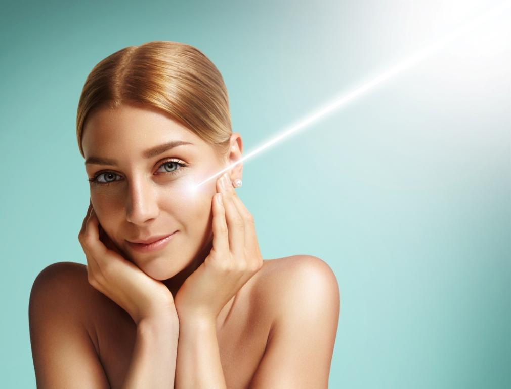 Лазерная терапия. Основные сферы применения