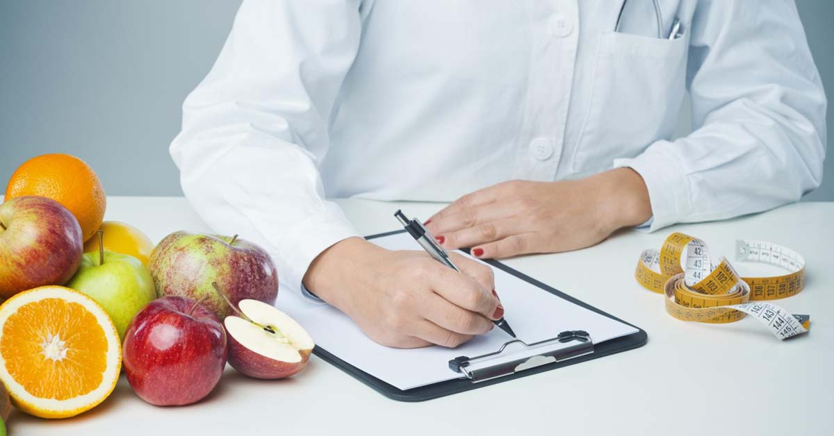 Диетолог. Что ожидать от консультации врача-диетолога и как подготовиться к приему?
