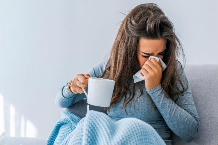 Простуда, ОРЗ, ОРВИ, грипп. Когда обращаться к врачу?