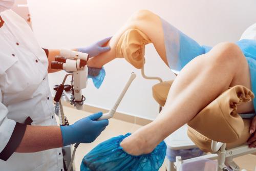 УЗИ органов малого таза для женщин