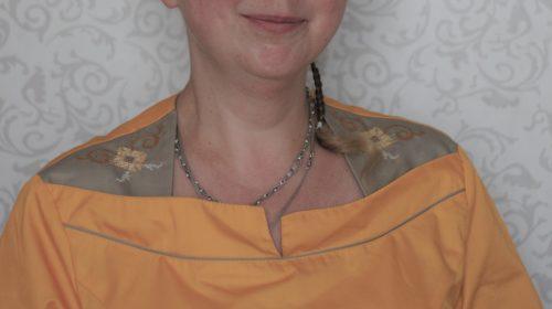 Довгань Елена Александровна