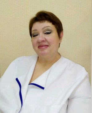 Покозий Елена Степановна