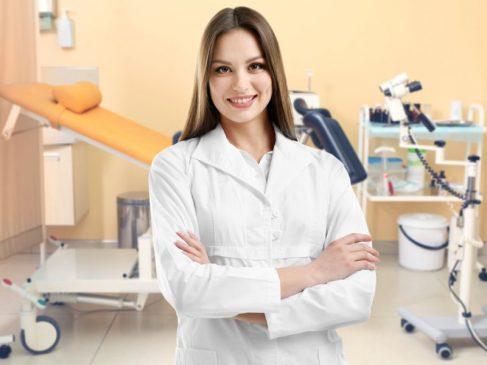Комплексный гинекологический осмотр в «ЦМЭИ»