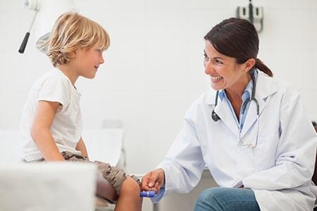 Детский невролог. Когда может потребоваться помощь специалиста?