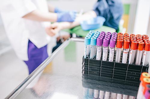Биохимический анализ крови. О чем говорит?