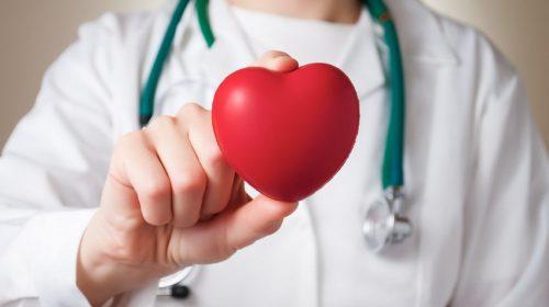 Консультация терапевта-диетолога «Здоровье сердца»