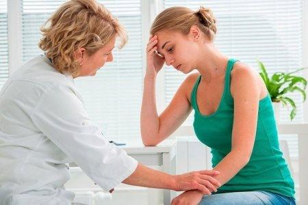 Когда пора обратиться к эндокринологу?