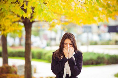 Как не заболеть осенью? 5 советов