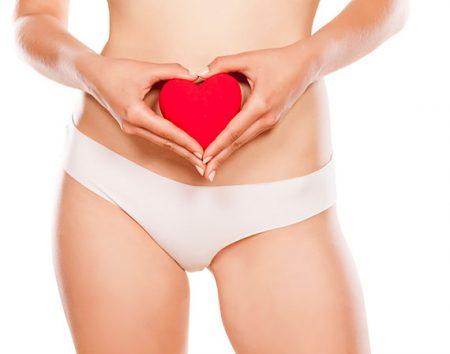 Лазерное лечение (лазерное омоложение) в гинекологии. Восстановление после родов