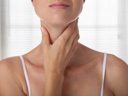 Щитовидная железа. Лабораторная диагностика