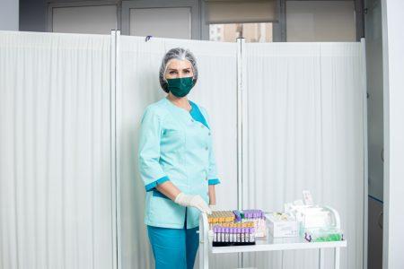 ПЦР диагностика урогенитальных инфекций