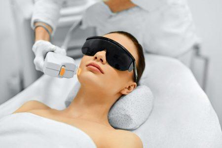 СО2 лазер в дерматологии. Для чего используется?
