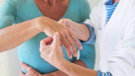 Самые частые ревматические заболевания в молодом возрасте