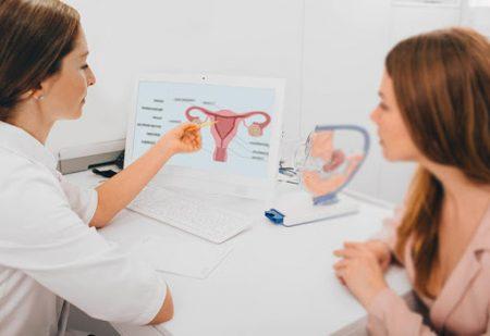 5 частих питань до гінеколога
