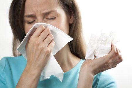 Что делать с заложенностью носа?