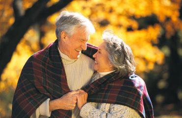Позаботьтесь о родителях! Обследование пожилых людей на дому.