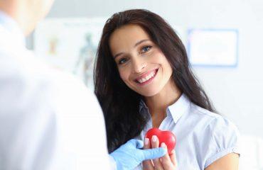 Кардио Чек-ап. Проверьте здоровье сердечно-сосудистой системы