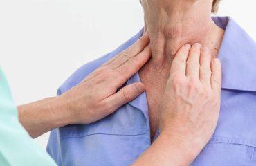 5 признаков проблем с щитовидной железой