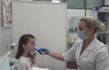 Лазеротерапия при ЛОР-заболеваниях. Эффективна или нет?